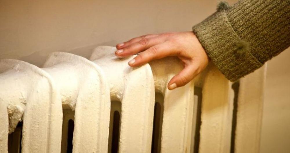 Как удалить воздушную пробку из системы отопления: инструкция как ...