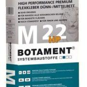 BOTAMENT M 22 HP