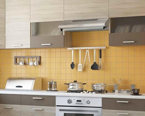 Топ-7 вытяжек для кухни