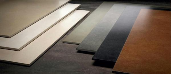 Плитка из керамогранита отличается особой прочностью