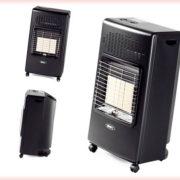 Лучшие газовые обогреватели для дома — ТОП-10