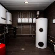 Вентиляция для газового котла в частном доме — виды и требования системы