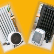 Радиатор масляный или конвектор — как правильно сделать выбор