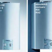 Технические характеристики газовых колонок Вайлант (Vaillant) — достоинства и недостатки
