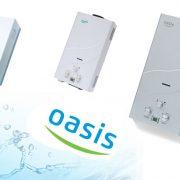 Технические характеристики газовой колонки Оазис (Oasis) — детальный обзор моделей