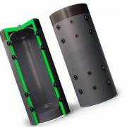 Что такое теплоаккумулятор для твердотопливного котла — ТОП-10 лучших вариантов