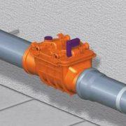 Где купить обратные клапаны Kessel для канализации с доставкой?
