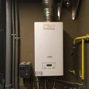 Газовый котел: на что обратить внимание при выборе отопительного оборудования?